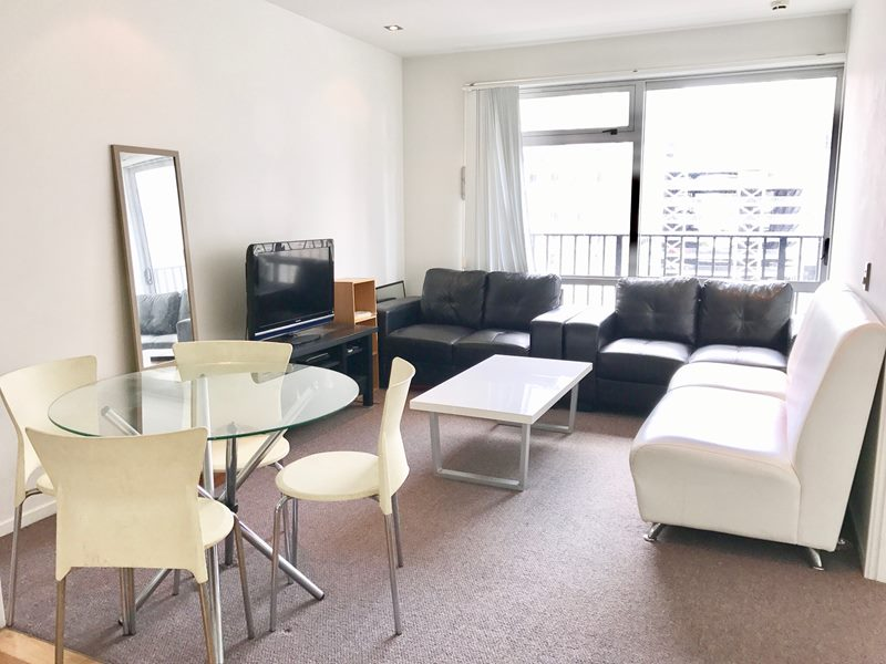 City Centre, 1 bedroom